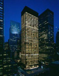 arquitectura rascacielos