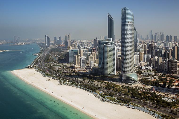 Resultado de imagen para ABU DHABI