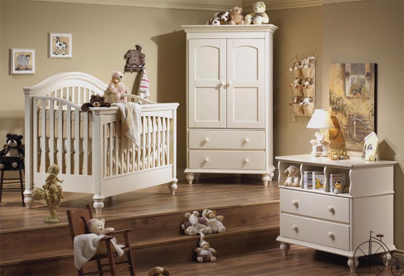 Ideas para decorar el cuarto de tu bebé - ConstruArte, C.A.