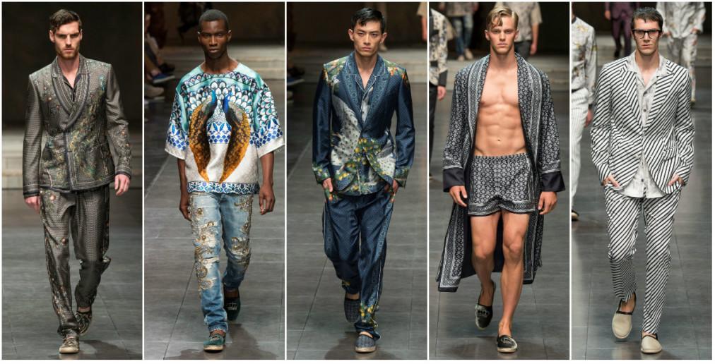 Fotos de ropa ala moda de hombres