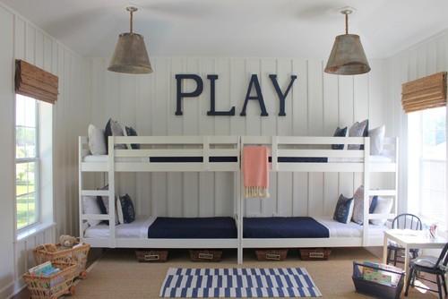 Literas para decorar dormitorios - ConstruArte, C.A.
