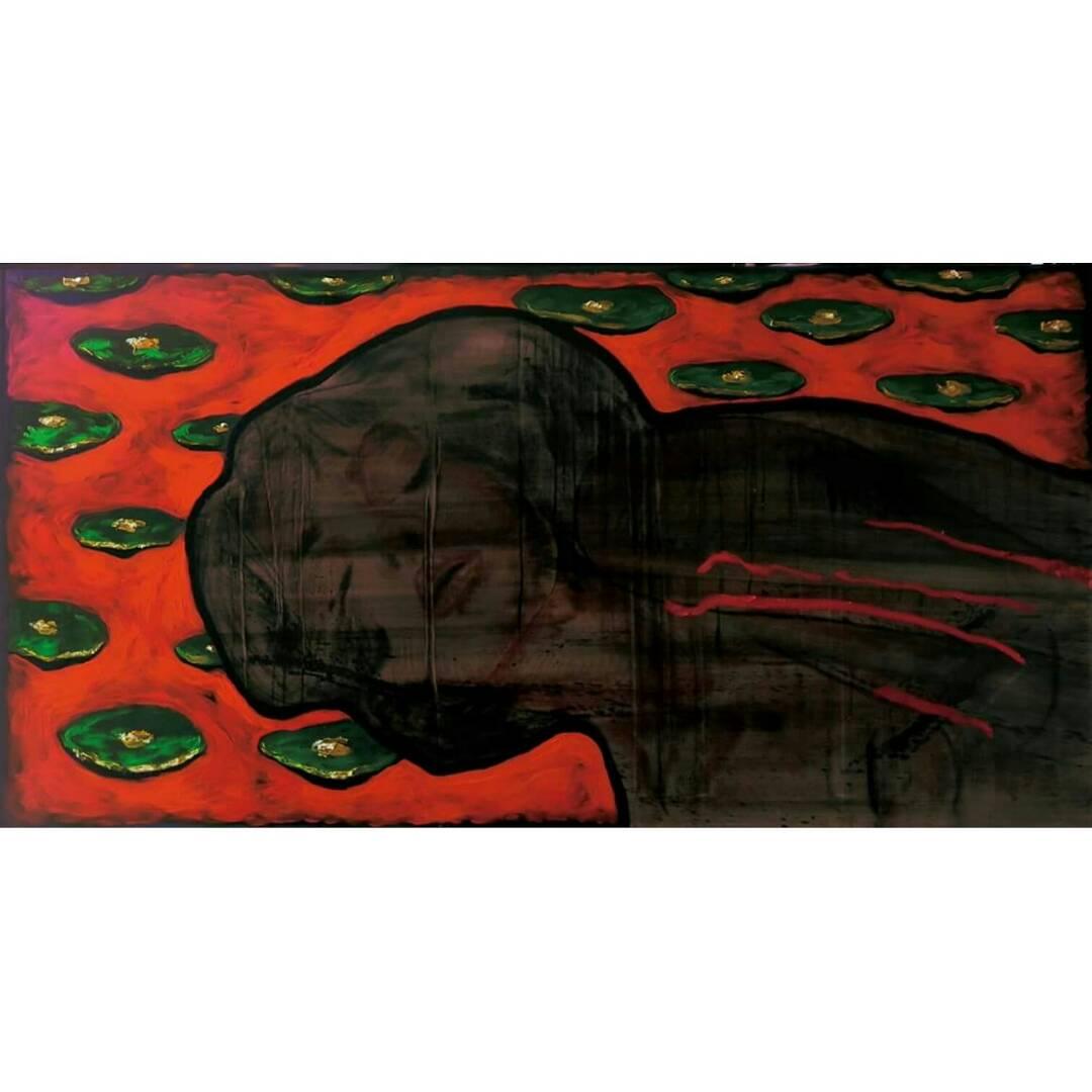 Hector Ernandez El arte es el medio de comunicación