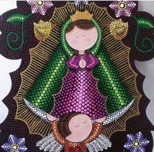 Patricia Palacio El Arte puede ser tan Humano