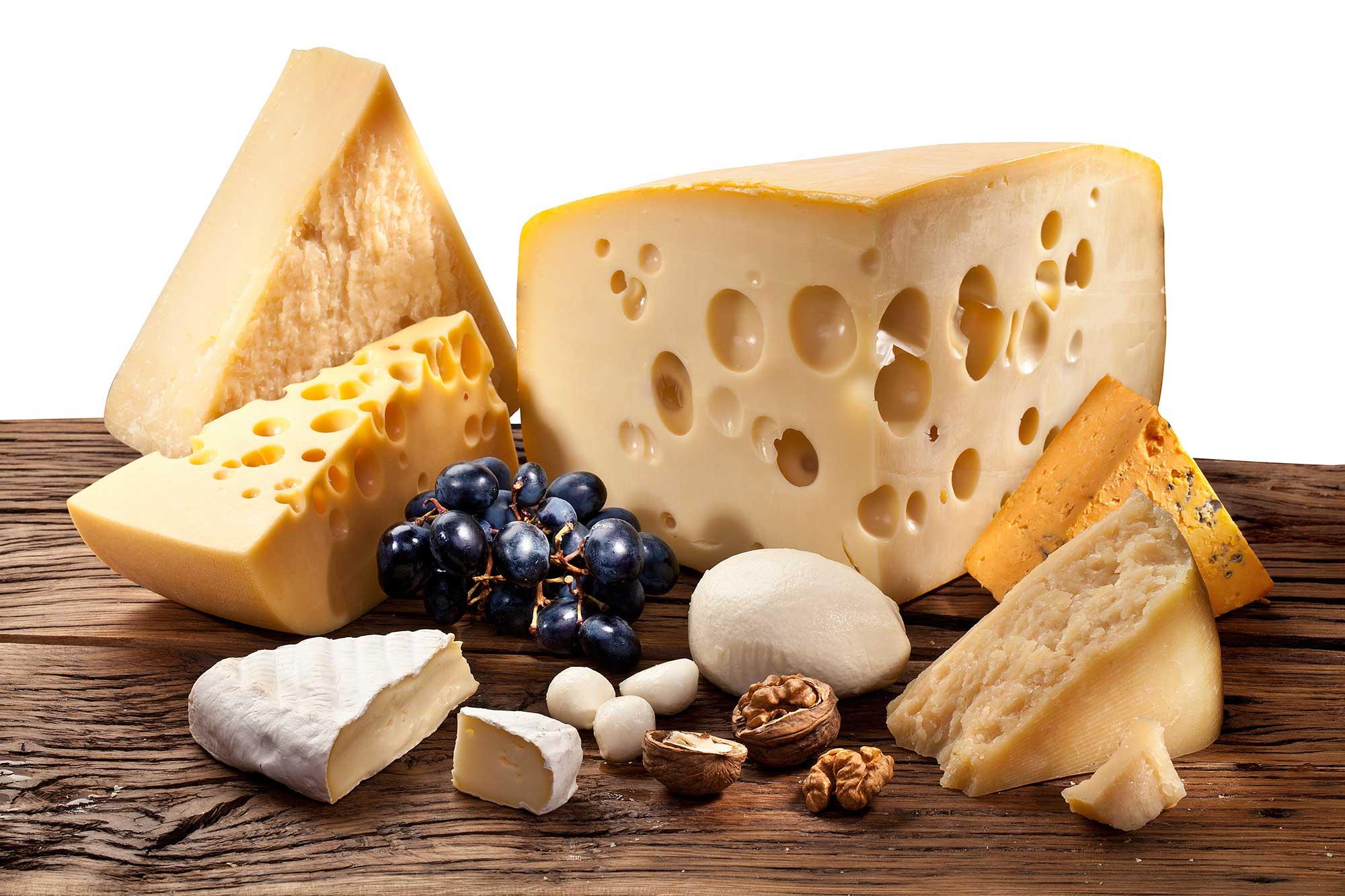 5 tipos de quesos que debes probar construarte c a for Guisos franceses