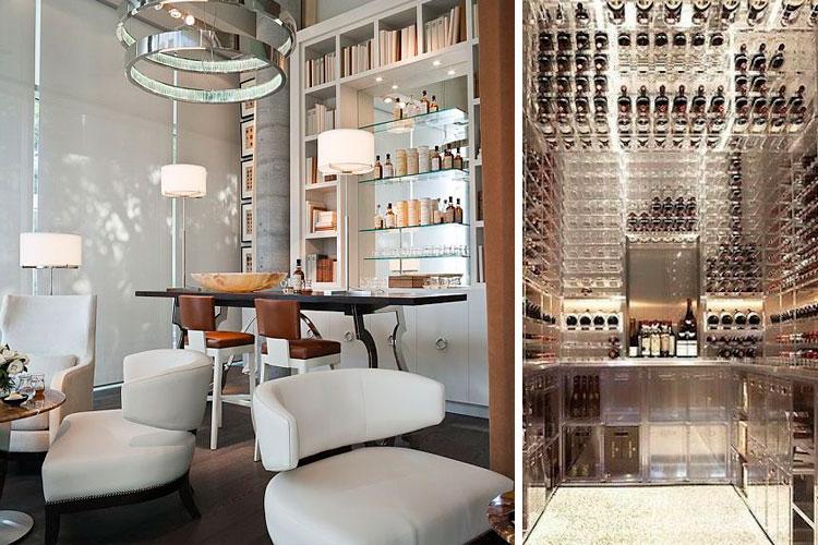 Y por qu no tener un bar en casa construarte c a for Decoracion de bares de tapas