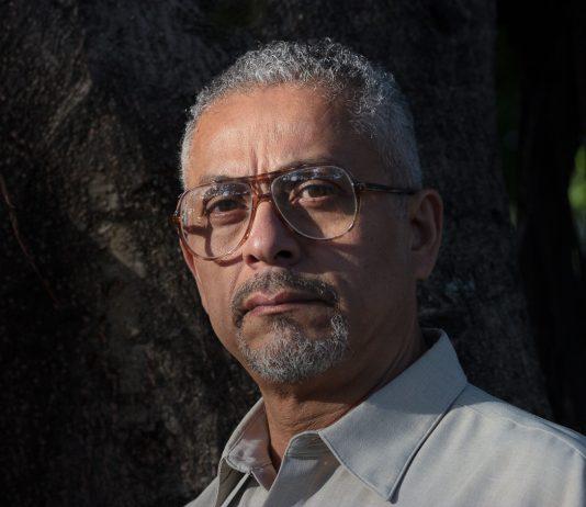 El artista Luis Noguera (Imagen de archivo)