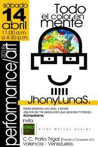 Jhony Luna