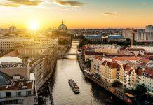 Berlín y más allá