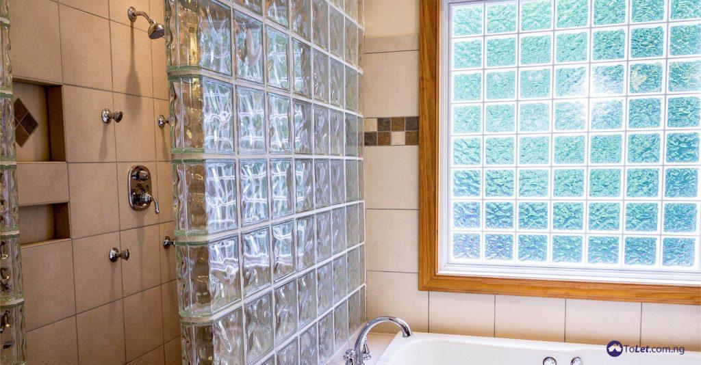 5 geniales ideas de duchas para baos modernos ConstruArte CA