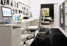 Organización de la oficina
