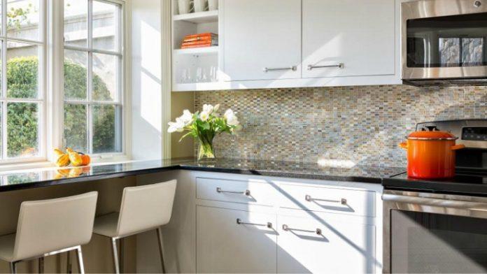 Cómo decorar tu cocina pequeña - ConstruArte, C.A.