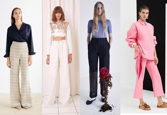 nuevo estilo 61d81 8a3d2 Pantalones que son tendencia este 2018 - ConstruArte, C.A.