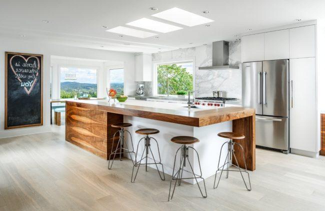 Cocinas modernas 2019 - ConstruArte, C.A.