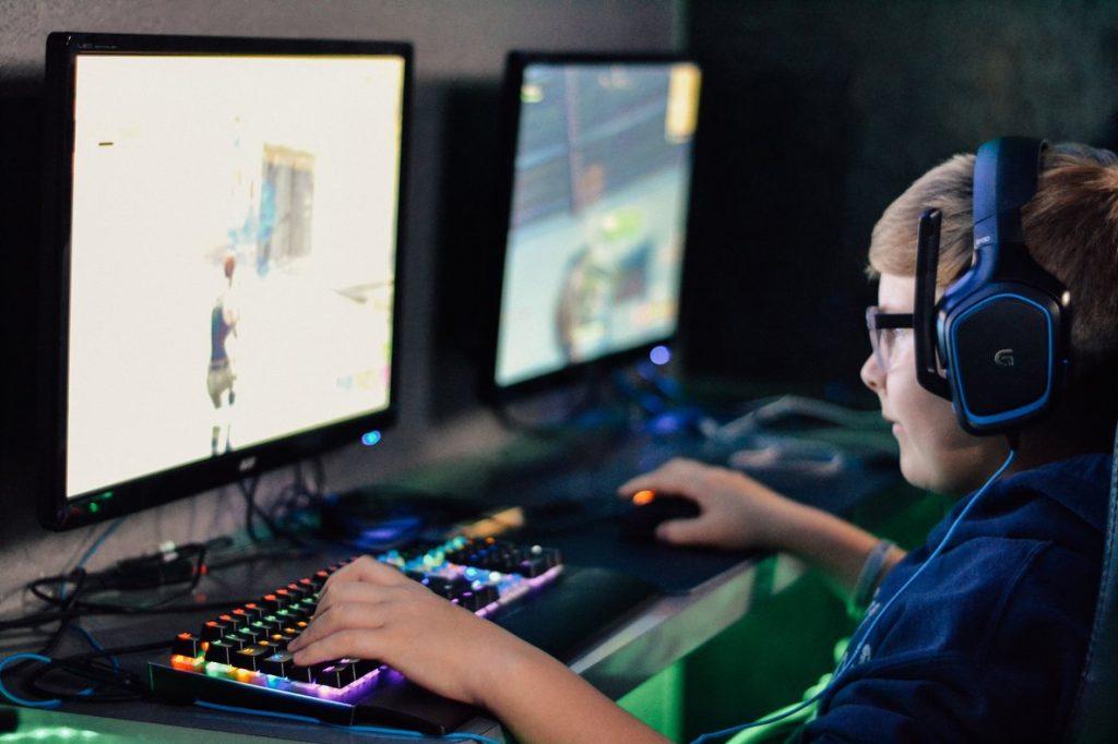 Transformar el mundo con Videojuegos