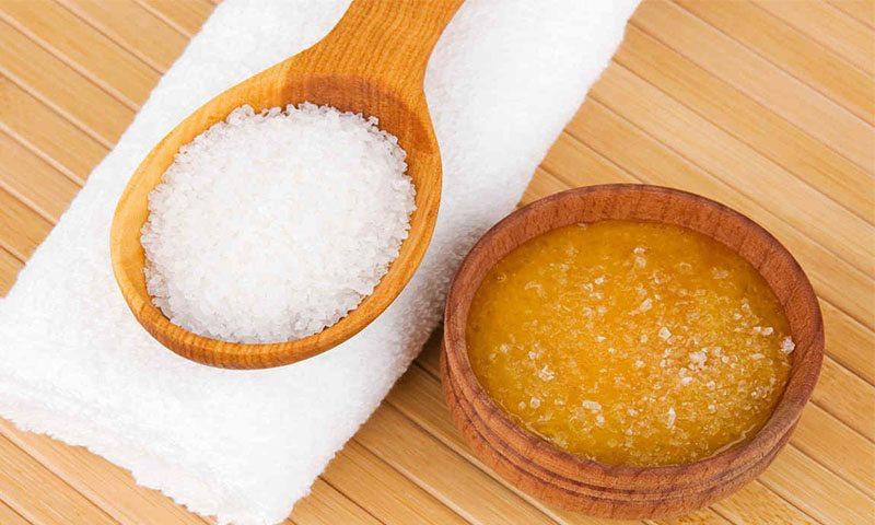 Exfoliantes Naturales Para La Salud De Tu Piel Construarte C A