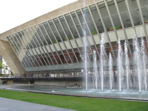 Arquitectura de Medellín