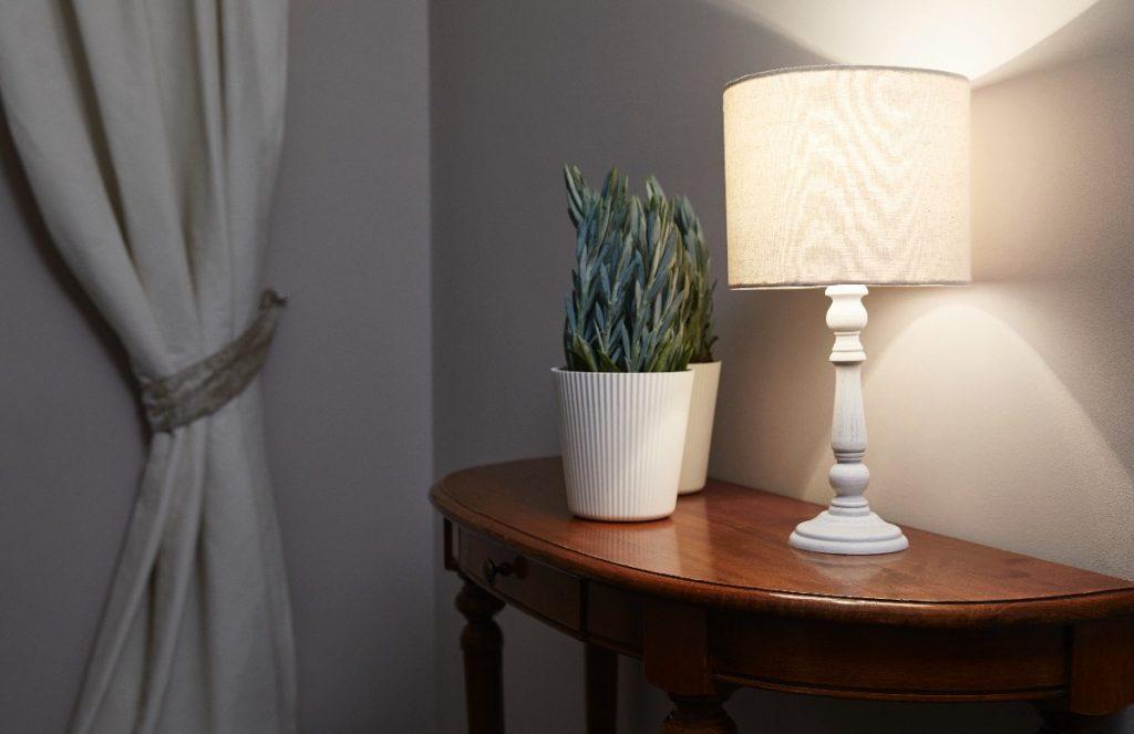 Consejos para decorar en espacios con poca luz