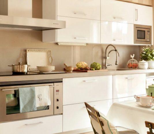 decorar o remodelar tu cocina