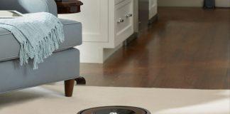 Roomba, robot aspiradora