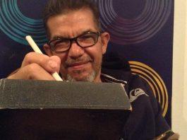 Victor Julio Torrealba