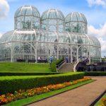 Ciudades ecológicas: Curitiba